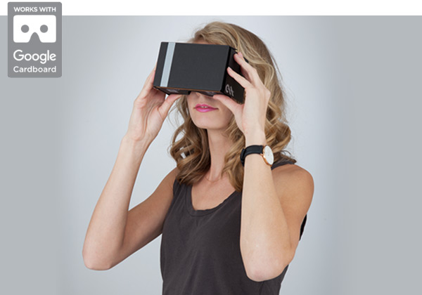 Case-Mate Virtual Reality Viewer v2.0