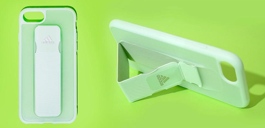 iPhone 8/7/6S/6 ADIDAS Grip Snap Case Lifestyle
