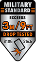 Gear4 Military Drop-Tested