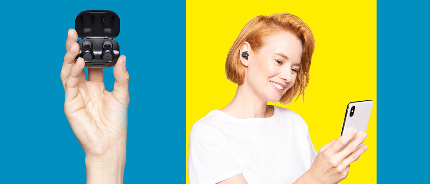 Jam Live Free true wireless earbuds