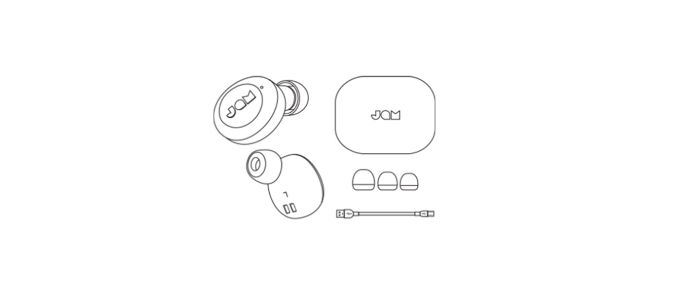 Jam Live Free true wireless earbuds specs