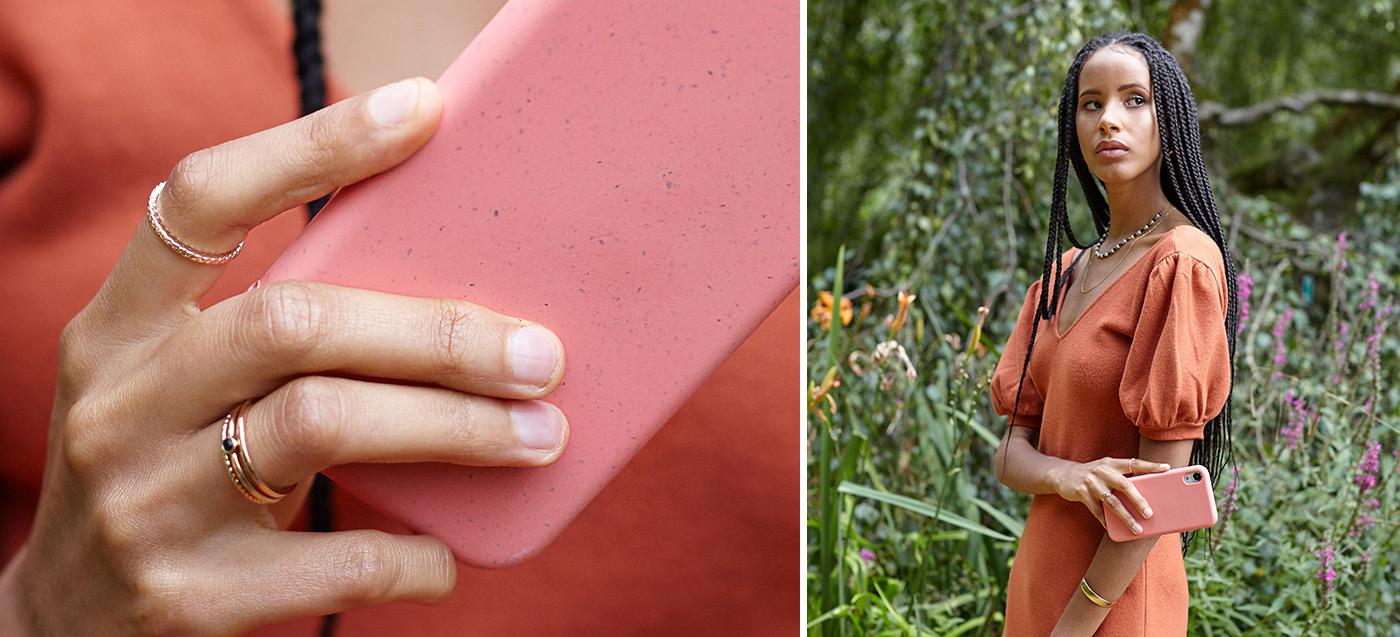 Nutrisiti 100% Biodegradable Cases